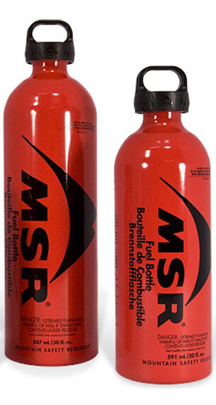 MSR Fuel Bottle 590 ml